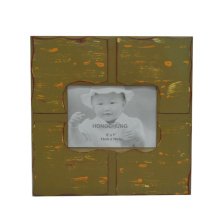 New Models Wooden Photo Frame for Home Deco