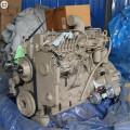 YUCHAI YC210LC-8 engine assy 6BTA5.9 cummins engine