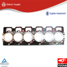 Geniune Yuchai cylinder head gasket for A3000-1003031