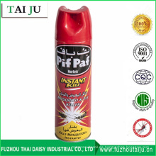 Hormigón de cama y hormigas anti cucarachas pulgas spray asesino