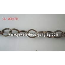 Decorative chains,fashion metal chain