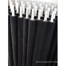 Roller Brushes For Buffing Deburring and Polishing