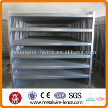 Heavy Duty Portable Livestock Panels