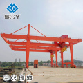 RMG Cantilever Gantry Container Crane With Perfect Performance For Sale
