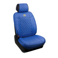 Car Seat Cover PVC Jean Style for 7 Seats