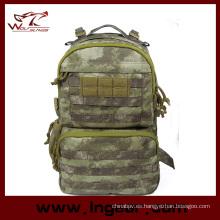 Moda al aire libre senderismo mochila militar de viaje bolsos
