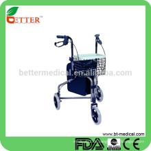 Drei-Rad-Walker Rollator