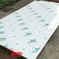 White Food Grade Polypropylene sheets Boards
