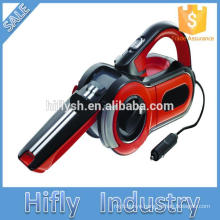 HF-VC05 DC12V 80W Portable Rotating Car Vacuum Cleaner (CE certificate)