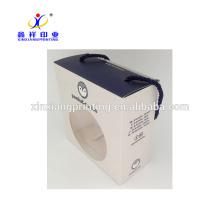 Синьсян обуви детские Коробка изготовленный на заказ одежды для детей Упаковывая с окном