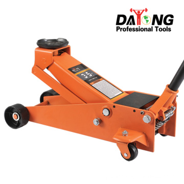 3.5Ton Low Profile Hydraulic Floor Jack Auto