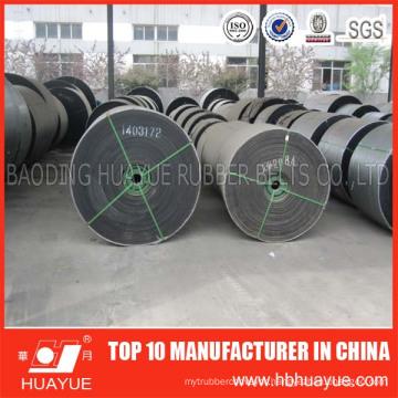 Conveyor Belt Ep/Nn100-600 Conveyor Belt Chemical Resistant