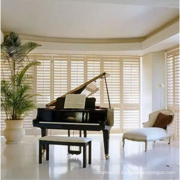 Real Wood Shutters (SGD-S-5412)