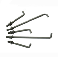 L type Customized Anchor Bolt