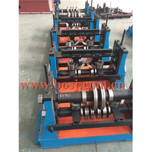 Q235 Construction Scaffold Steel Plank /Deck Roll Forming Making Forming Machine Thailand