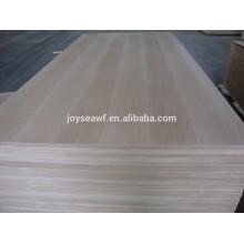 Hot Press Sperrholz mit Großhandel billige Preisnutzung für die Herstellung von Möbeln und Bau