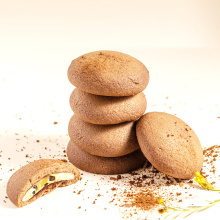 Wholesale  multi-cereals cookies tasty biscuits