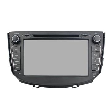 Lifan X60 dvd player with 8 inch screen