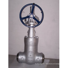 Api Stainless Steel Ball Valve For  Oil / Gas / Chemical / Water / Wastewater