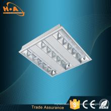 Bon marché en gros de coulage sous pression d'aluminium alliage T5 LED Panel Light