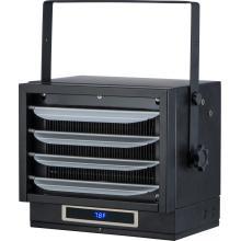 Электрический обогреватель 7500 Вт с дистанционным управлением