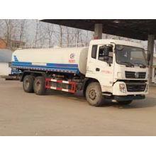 DONGFENG camión de tanque de riego de agua 19CBM