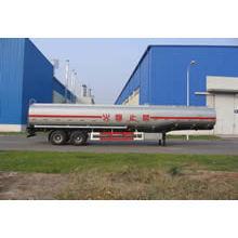 Tanker Semitrailer