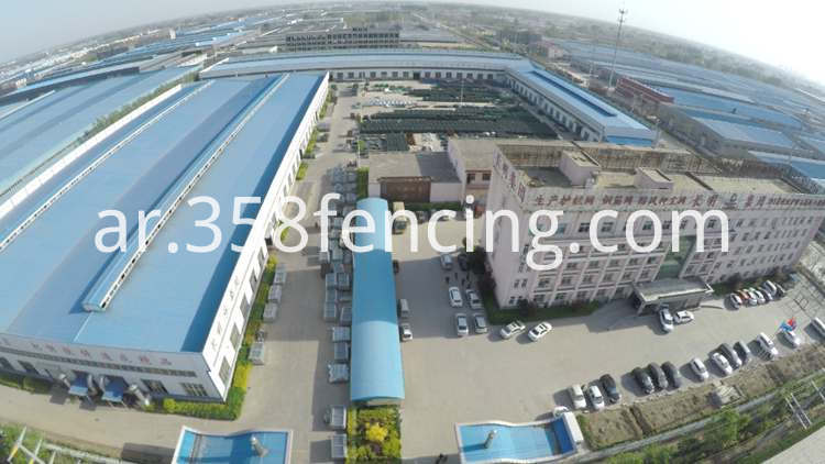 Anping Deming Factory07