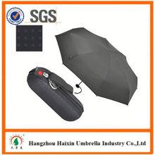 Neueste Design EVA Material Mini Regenschirm mit Etui