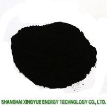 Carbón activado polvo de la farmacia de la cáscara del coco de la categoría alimenticia por en precio del kilogramo