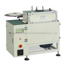 Máquina de inserción de papel de aislamiento de ranura del estator
