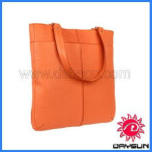Soft leather tote bags promotion
