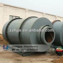 Three Rotary Drum Dryer For Sawdust