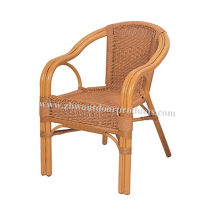 wholesale outdoor furniture PE rattan chair