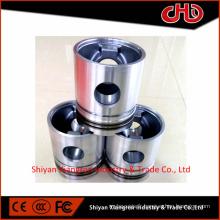 Moteur diesel industriel de haute qualité N14 NTA855 piston kit 4914566