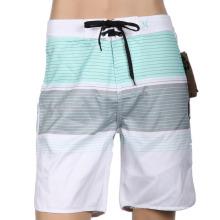 Atacado Todos Impressão Surf Board Shorts Beachwear