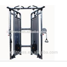 equipamento de ginásio para Polia Dupla Ajustável