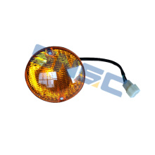 Lâmpada traseira de LG50C.15I.28 para o carregador de solo de CDM855E