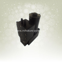 DC micro vacuum pump
