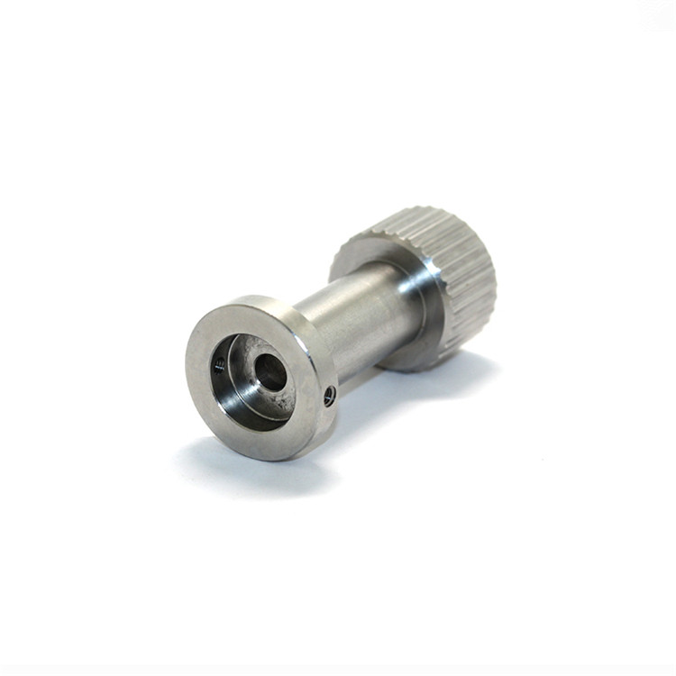 High Precision Customized CNC Turning Lathe Parts