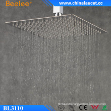 Beelee Skin Care Rainfall Mix Shower High Pressure Head Shower