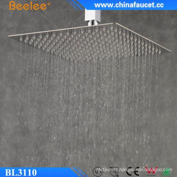 Beelee Skin Care Rainfall Mix Shower High Pressure Head Shower