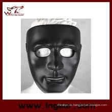 Klon Krieger Armee Maske Airsoft Tanz Maske Shuffle Maske