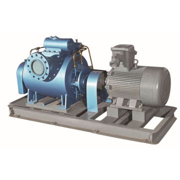 Twin Screw Pump 2500 series