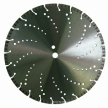 Diamond Laser Disc for Stone