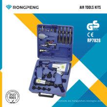Kit de herramientas de aire Rongpeng RP7826 26PCS