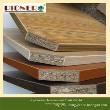 4*8 Feet Hot Sale Particle Board with Competitive Price