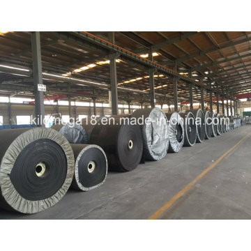 Manufacturer Industrial Rubber Conveyor Belt with High Quality