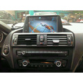 Hla8840 para el coche de la navegación de BMW 1-F20 / 2-F22 DVD del coche de la victoria 6.0 Audio del coche
