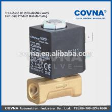 Electrovanne d'eau de 1/4 po pouces pour l'appareil